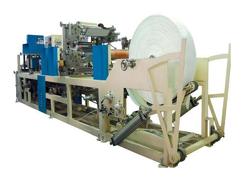 Selena Paper machines delivery